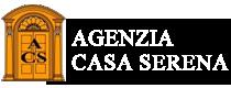 Logo Agenzia Casa Serena